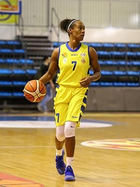 Chelsea Hopkins