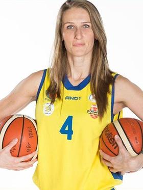 KATIA LEVITSKY