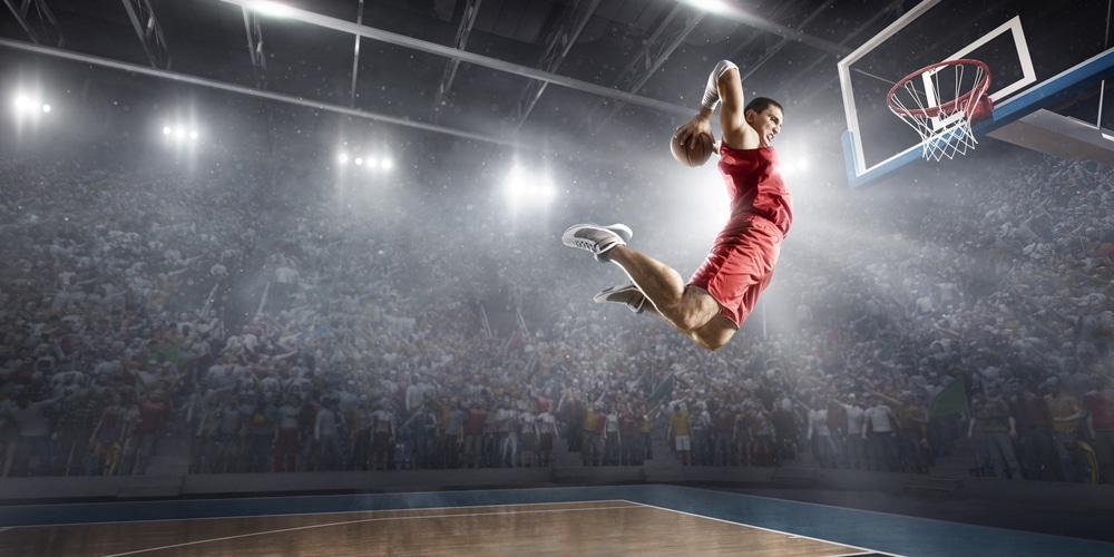 ייצוג שחקני כדורסל