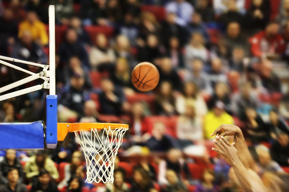 סוכן שחקני כדורסל