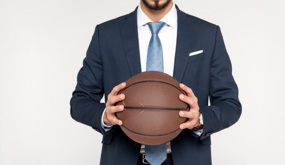 סוכן שחקי כדורסל