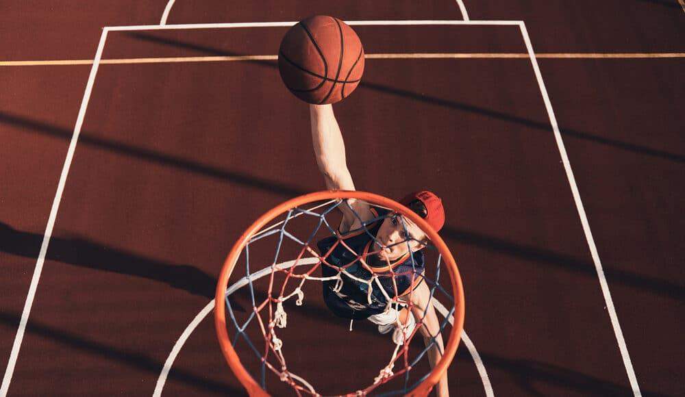 סוכני שחקני כדורסל