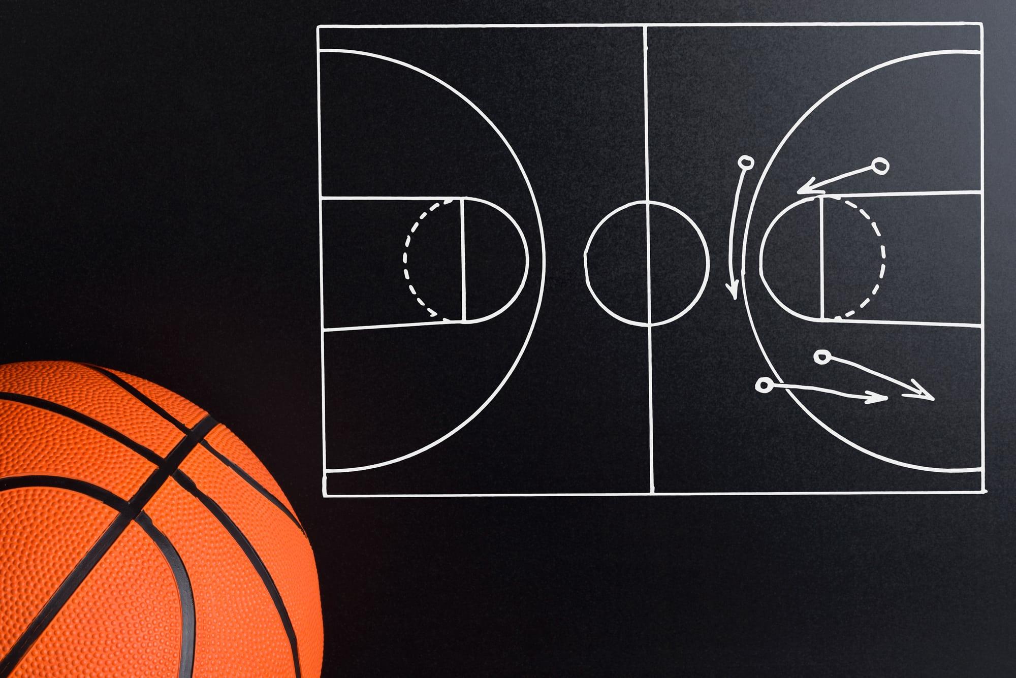 ייצוג שחני כדורסל