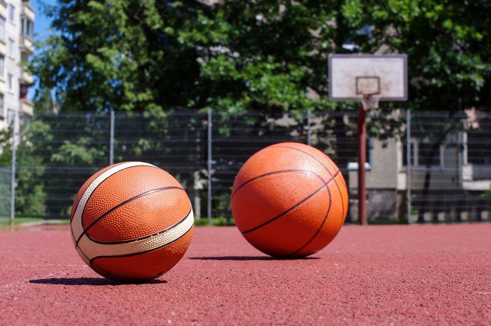 קריירת כדורסל