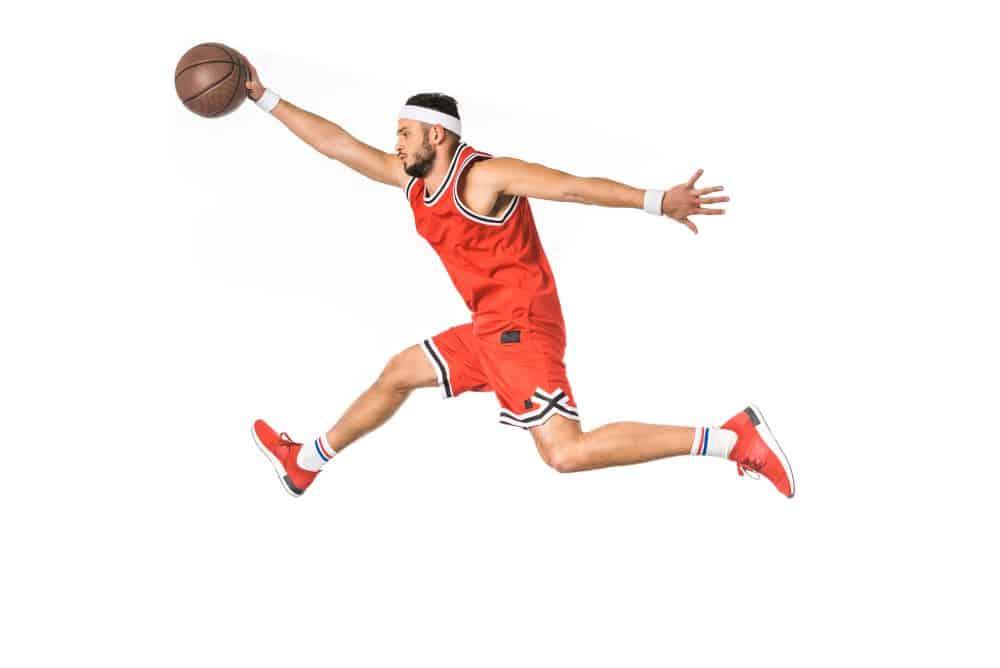 ייצוג שחקן כדורסל
