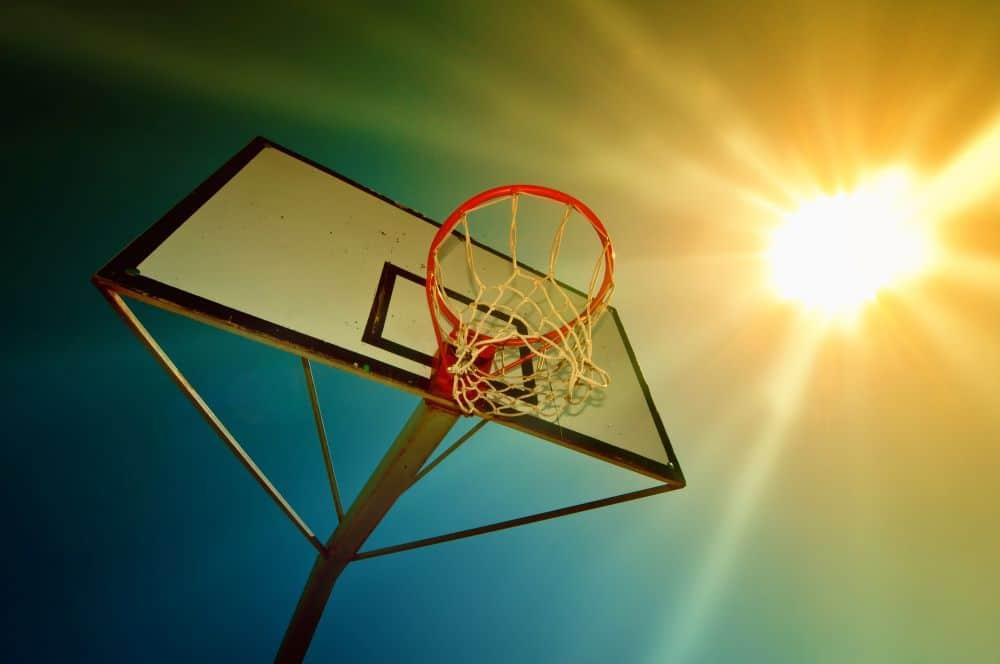 סוכן כדורסל