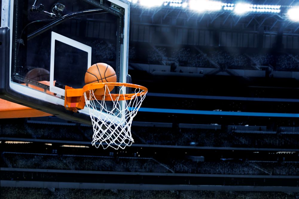 סוכנות כדורסל