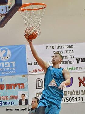 Navot Yanay
